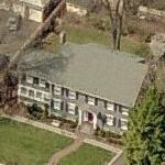 John Davidson's House (former) (Birds Eye)