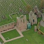 Arbroath Abbey (Birds Eye)