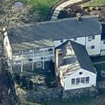 Al Pacino's House