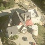 Shari Belafonte's House