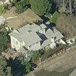 Brett Cullen's House (Birds Eye)