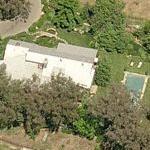 Susan Flannery's House (Birds Eye)