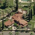 Toni Holt's House (Birds Eye)