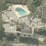 Penelope Cruz's House (former) (Birds Eye)