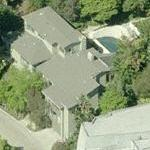 Michael C. Hall's House (Birds Eye)