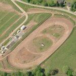 Ohio Valley Speedway (Birds Eye)