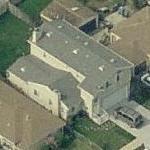 Gary Dourdan's House (Birds Eye)