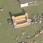 Bouncy castle (Birds Eye)