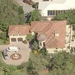 Joel Pineiro's House