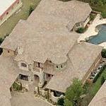 Chris Tucker's House (Birds Eye)