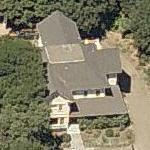 Brad Bird's House (Birds Eye)