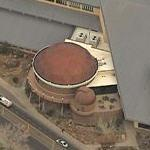 National Atomic Museum (Birds Eye)