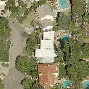 Kristen Stewart's House (childhood) (Birds Eye)