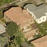 Mike Binder's House (Birds Eye)