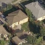 Melinda Dillon's House (Birds Eye)