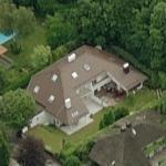 Karl-Heinz Rummenigge's house