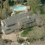 William Conrad's house (former) (Birds Eye)