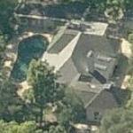 Ilene Chaiken's House (Birds Eye)
