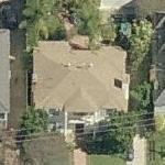 Dan Futterman's House (Birds Eye)