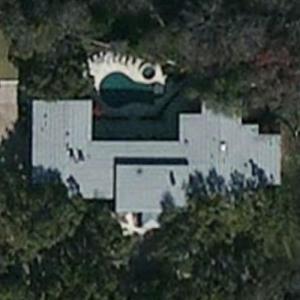 Leland Burk's House (Bing Maps)