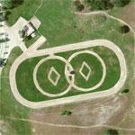 Church of Scientology - L. Ron Hubbard death site (Bing Maps)
