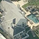 Kelsey Grammer's House (former) (Birds Eye)