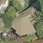 Gary Fleder's House (Birds Eye)