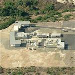 Northrop Grumman Capistrano Chemical Facility