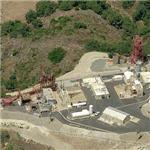 Northrop Grumman High Energy Propellant Test Stand (HEPTS)