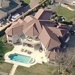 Bruce Smith's House (Birds Eye)