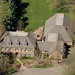 Isiah Thomas' House (former) (Birds Eye)
