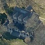 Sidney Lumet's House