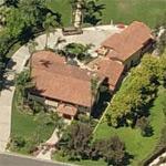 Rolf Benirschke's house