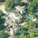 Michael Michelson's house (Birds Eye)