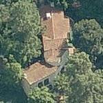 Laura Kightlinger's House (Birds Eye)