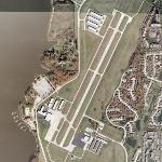 Eagle Creek Airport (Bing Maps)