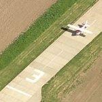 Westosha Airport (5K6) (Birds Eye)