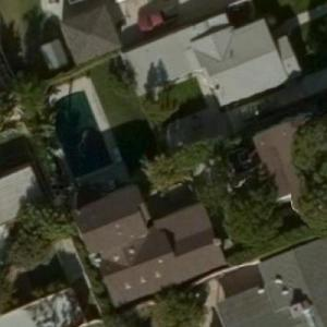 Nick Searcy's House(s) (Bing Maps)