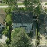 "Andrew ""Dice"" Clay's House (former) (Birds Eye)"