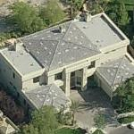 Phil Ivey's home (former) (Birds Eye)