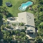 Matt Bellamy's House