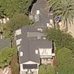 Darren McGavin's House (former) (Birds Eye)