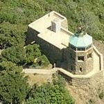 Mount Diablo summit (Birds Eye)
