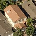 Djimon Hounsou's House (Birds Eye)