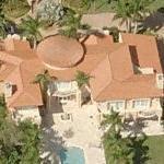 Lamar Odom's House