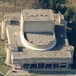 Indiana University - Musical Arts Center (MAC)