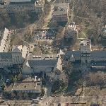 Indiana University - Memorial Union