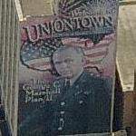 Uniontown Mural