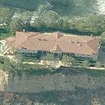 Julian Elliott's House