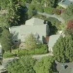 Lauren Graham's House (former) (Birds Eye)